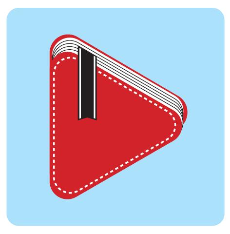 לוגו אפליקציית קרא קל